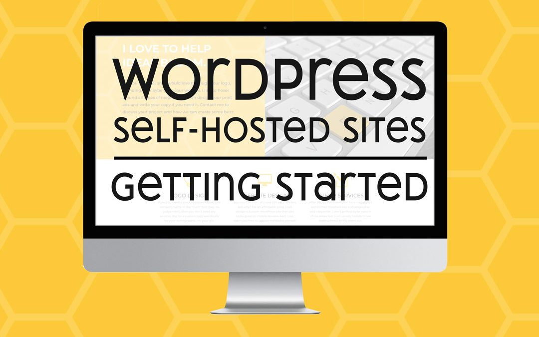 How I Purchase Hosting for a WordPress Self-Hosted Site